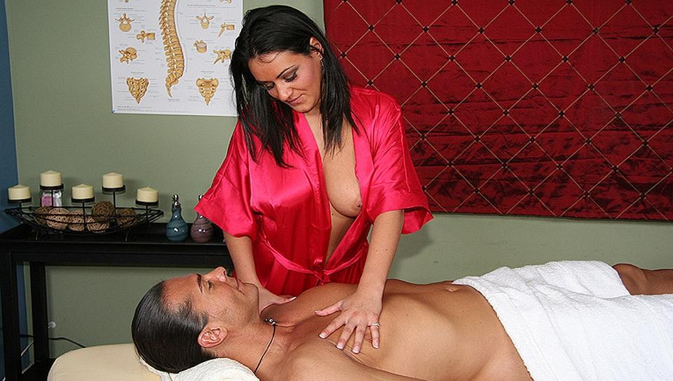 Asian massage parlor bbc