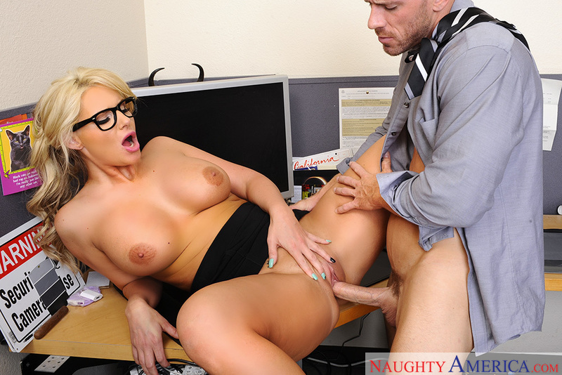 Rachel Starr Johnny Castle