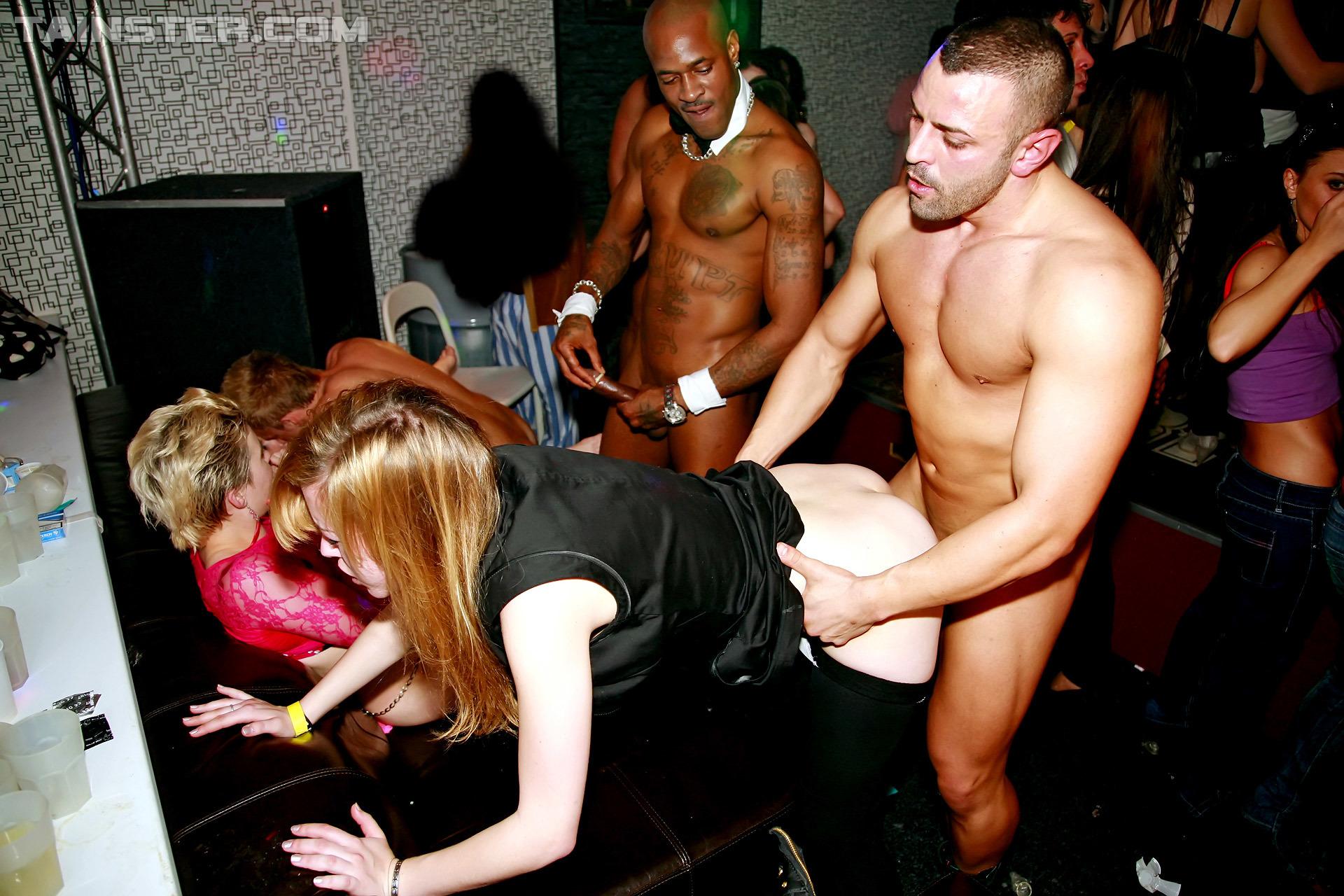 party sex stream