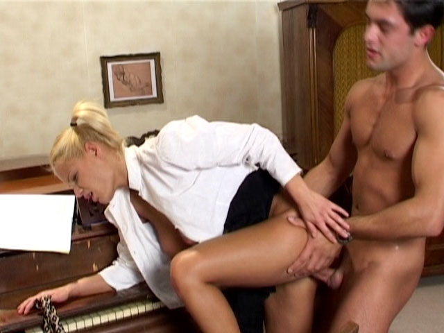 Big Tits Mature Office Fuck