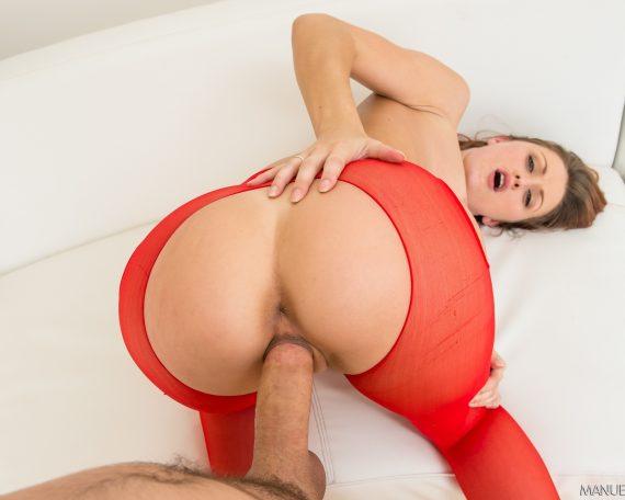 Passionate Sex James Deen