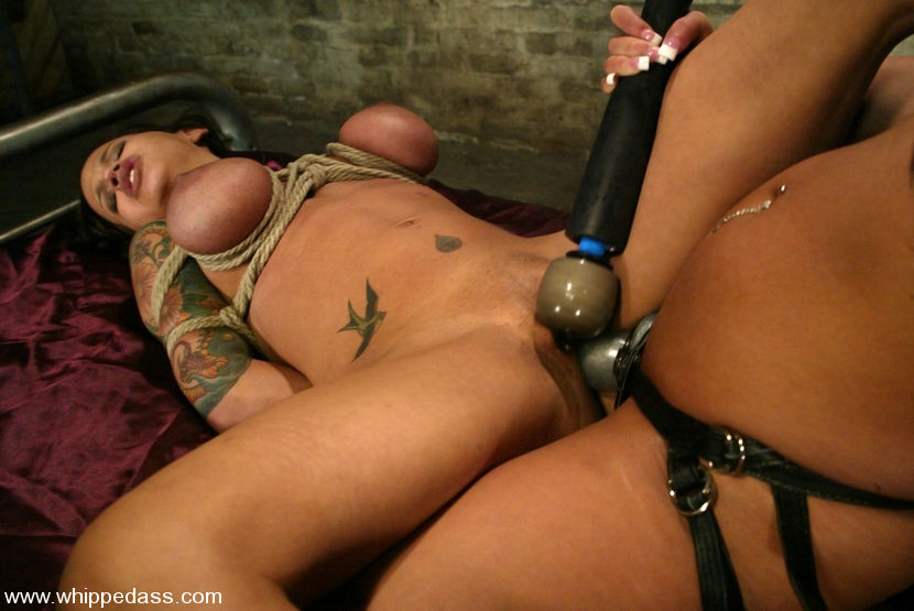Eva Angelina in Whippedass Regan Reese and Eva Angelina April 06, 2007  Fingering, Face Sitting