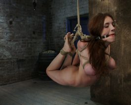 Iona Grace in  Hogtied Is that Kristen Stewart?18 years old, huge natural tits. July 08, 2010  Domination, Vibrator